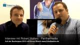 Interview mit Panthermedia über Fotoabonnements und Rechnungskauf