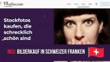Neu bei Photocase: Zahlung in Schweizer Franken möglich!