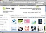 picNiche Toolbar für Fotokäufer