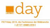 PICTAday 2014 in München – Fachmesse der Bilderbranche