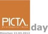 PICTAday 2012 – am 22. März 2012 in München!