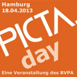 PICTAday 2013 – Die Messe für Bildeinkäufer