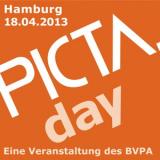 PICTAday 2013 – Die Messe für Bildeinkäufer