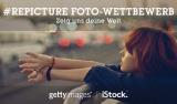 #RePicture Foto-Wettbewerb von Getty Images gestartet