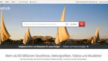 15% exklusiver Shutterstock Gutschein Rabatt Code 2020