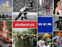 Shutterstock übernimmt Rex Features und erweitert damit den Fokus auf redaktionelles Bildmaterial