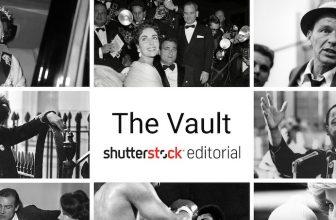 The Vault – Shutterstock eröffnet neues Archiv mit historischen Stockfotos