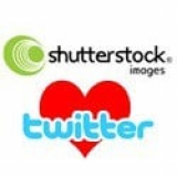 Shutterstock startet Shuttertweet