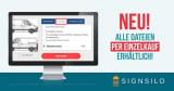 Neu! Alle Dateien per EINZELKAUF bei SignSilo erhältlich!