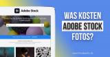 Was kosten Adobe Stock Fotos?