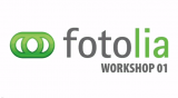 Fotolia Workshop: Ein Tag mit Yuri Arcurs